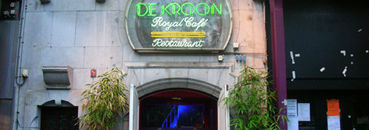 Nationale Horeca Cadeaukaart Amsterdam Cafe restaurant De Kroon