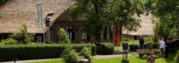 Nationale Horeca Cadeaukaart Giethoorn Cafe Restaurant De Sloothaak