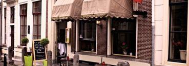Nationale Horeca Cadeaukaart Utrecht Cafe Restaurant Lokaal Negen