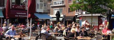 Nationale Horeca Cadeaukaart Hilversum Cafe Spijslokaal De Kei