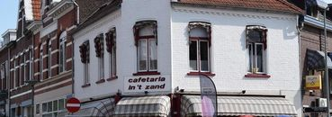 Nationale Horeca Cadeaukaart Roermond Cafetaria in 't Zand
