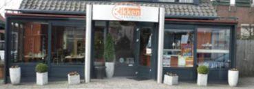 Nationale Horeca Cadeaukaart Groesbeek Cafetaria Rikken