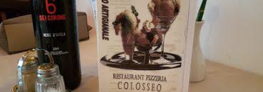 Nationale Horeca Cadeaukaart Amsterdam Colosseo