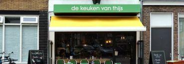 Nationale Horeca Cadeaukaart Utrecht De keuken van Thijs