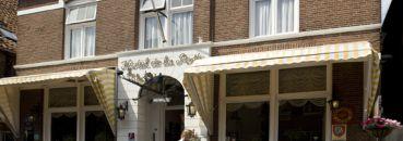 Nationale Horeca Cadeaukaart Ootmarsum De la Poste Hotel & Restaurant