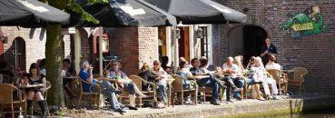 Nationale Horeca Cadeaukaart Utrecht Den Draeck
