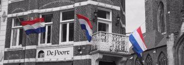Nationale Horeca Cadeaukaart Roermond Eetcafé De Poort