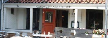 Nationale Horeca Cadeaukaart Edam Eetcafe de Gevangenpoort