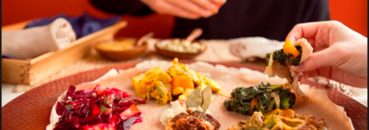 Nationale Horeca Cadeaukaart Eindhoven Ethiopisch Restaurant