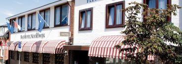 Nationale Horeca Cadeaukaart Noordwijk aan Zee Fletcher Badhotel Noordwijk