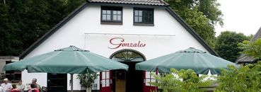 Nationale Horeca Cadeaukaart Ede Gonzales Barbecue Restaurant