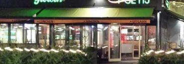 Nationale Horeca Cadeaukaart Lelystad Grand Cafe Restaurant t Getij