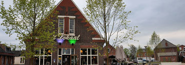 Nationale Horeca Cadeaukaart Delfzijl Grand Cafe 't Lokaal