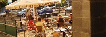 Nationale Horeca Cadeaukaart Delft Grand Cafe Verderop
