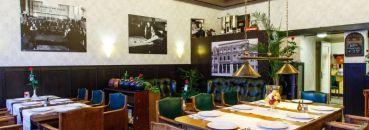 Nationale Horeca Cadeaukaart Leeuwarden Grandcafe De Friesche Club