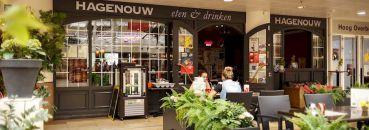 Nationale Horeca Cadeaukaart Utrecht Hagenouw Eten & Drinken
