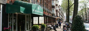 Nationale Horeca Cadeaukaart Amsterdam Hampshire Hotel - Beethoven