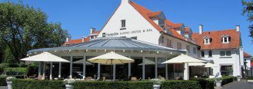 Nationale Horeca Cadeaukaart Ommen Hampshire Hotel Ommen
