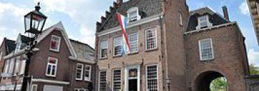 Nationale Horeca Cadeaukaart Montfoort Het Oude Stadhuis