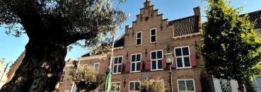 Nationale Horeca Cadeaukaart Sint-Maartensdijk Het Raedthuys