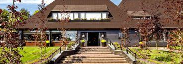 Nationale Horeca Cadeaukaart Apeldoorn Hotel & Restaurant Van der Valk Apeldoorn - De Cantharel