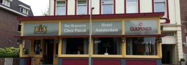 Nationale Horeca Cadeaukaart Valkenburg Hotel Amsterdam Fauquemont (Bar Brasserie Chez Pascal)