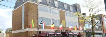 Nationale Horeca Cadeaukaart Dronten Hotel - Cafe - Restaurant het Galjoen