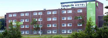 Nationale Horeca Cadeaukaart Breda Hotel Campanile Breda