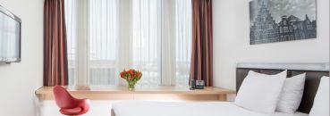 Nationale Horeca Cadeaukaart Amsterdam Hotel Casa 400