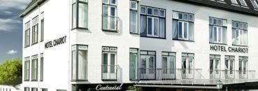 Nationale Horeca Cadeaukaart Aalsmeer Hotel Chariot