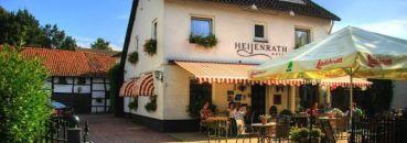 Nationale Horeca Cadeaukaart Heijenrath Hotel Heijenrath