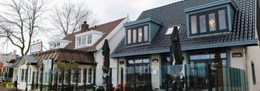 Nationale Horeca Cadeaukaart Badhoevedorp Hotel Herbergh