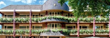 Nationale Horeca Cadeaukaart Lochem Hotel Hof van Gelre