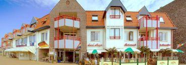 Nationale Horeca Cadeaukaart Bergen aan Zee Hotel Meyer