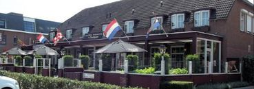 Nationale Horeca Cadeaukaart Made Hotel-Partycentrum t Trefpunt
