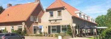 Nationale Horeca Cadeaukaart Oirschot Hotel-Pension Artisan