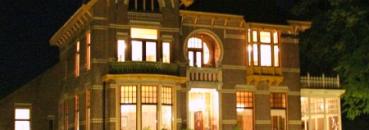 Nationale Horeca Cadeaukaart Westerlee Landgoed Westerlee