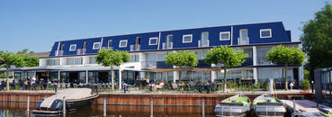 Nationale Horeca Cadeaukaart Loosdrecht Marina Lounge Loosdrecht (by Fletcher)