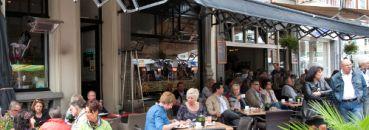 Nationale Horeca Cadeaukaart Roermond Markt 10