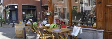 Nationale Horeca Cadeaukaart Amsterdam Restaurant & Wijnbar DiVino
