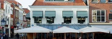 Nationale Horeca Cadeaukaart Gouda Restaurant Belvedere