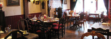 Nationale Horeca Cadeaukaart Oirschot Restaurant De 3 Cronen