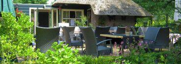 Nationale Horeca Cadeaukaart Oss Restaurant De Amsteleindse Hoeve