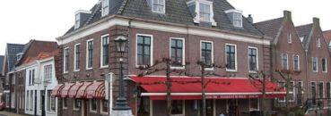 Nationale Horeca Cadeaukaart Muiden Restaurant de Doelen