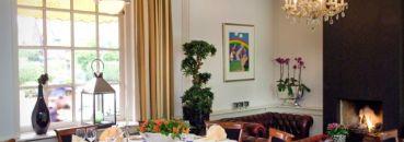 Nationale Horeca Cadeaukaart Beverwijk Restaurant de Jonge Halewijn