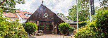 Nationale Horeca Cadeaukaart Heelsum Restaurant De Kromme Dissel