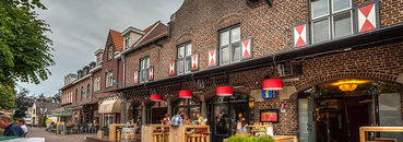 Nationale Horeca Cadeaukaart Arcen Restaurant de Oude Hoeve