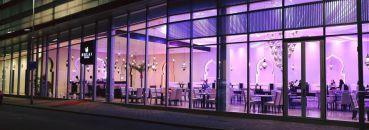 Nationale Horeca Cadeaukaart Rotterdam Restaurant Helai