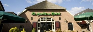 Nationale Horeca Cadeaukaart Doesburg Restaurant IJsselhoeve