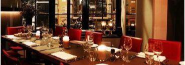 Nationale Horeca Cadeaukaart Amsterdam Restaurant Looks